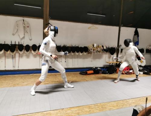 Olimpiai bajnokkal és vb-győztesekkel készülnek