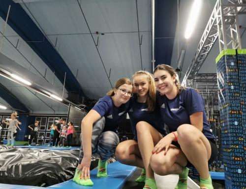 Helytálltak a Gerevich Aladár Nemzeti Sportcsarnokban (is)