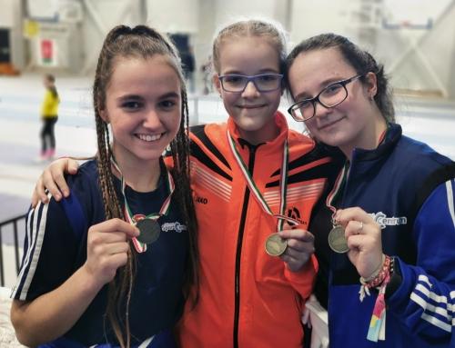 Mindenki kvalifikálta magát a Diákolimpia döntőjére