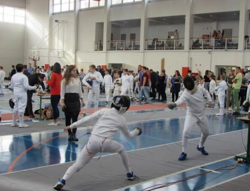 Olimpici: lesz verseny Hadházon
